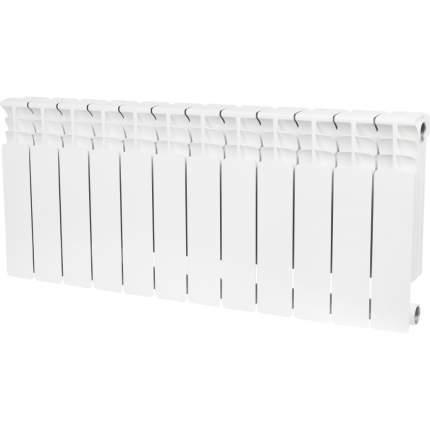 Радиатор биметаллический Stout Space 415x960 SRB-0310-035012
