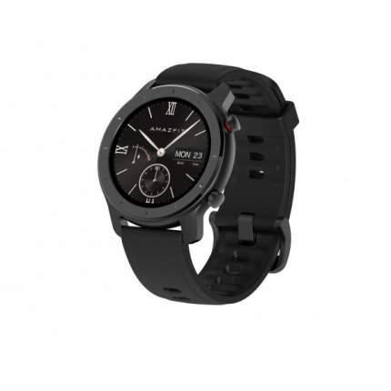 Cмарт-часы Amazfit GTR 42mm, A1910, Black