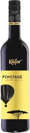 Вино Kafer Pinotage