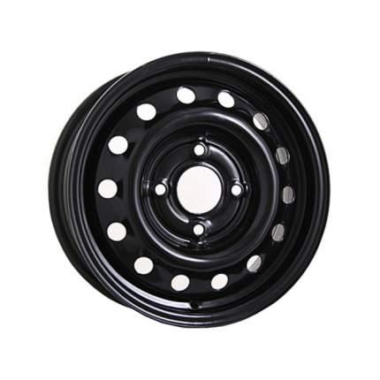 Колесные диски Mefro/Аккурайд R16 6.5J PCD5x139.7 ET40 D108.5 У16006