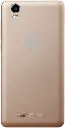 Смартфон Prestigio Muze A5 Duo 8Gb Gold (PSP5502)