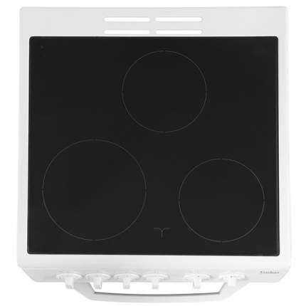Электрическая плита Beko MCSS 48102 GW White