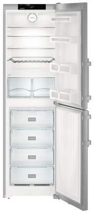 Холодильник LIEBHERR CNEF 3915-20 Silver/Grey