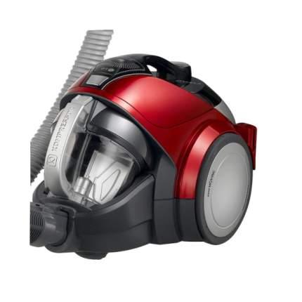 Пылесос LG  VK81101HF Red/Silver/Black