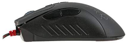 Комплект клавиатура и мышь A4Tech Bloody Q1500/B1500 Q110+Q9