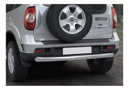 Защита заднего бампера RIVAL для Chevrolet (R.1004.010)