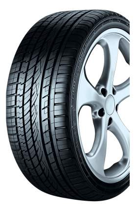 Шины Continental CrossContact UHP 235/55R17 99H FR (354386)