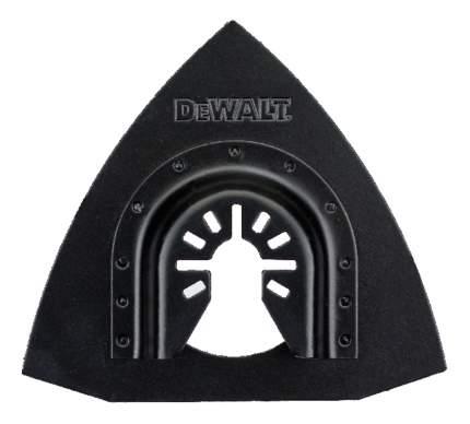 Насадка шлифмашина для многофункционального инструмента DeWALT DT20719-QZ