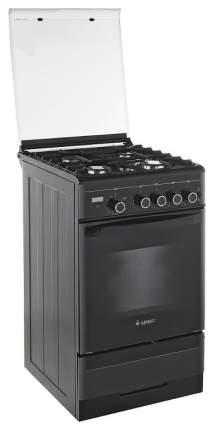 Газовая плита GEFEST ПГ 5300-03 0046 Black