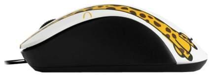 Проводная мышка Crown CMM-30 White/Black