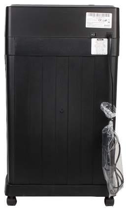 Шредер Fellowes MicroShred 46Ms FS-48171 Серый, черный