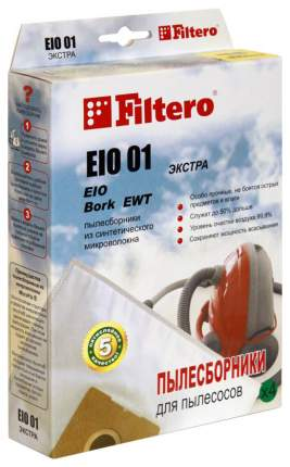 Пылесборник Filtero EIO 01 Экстра