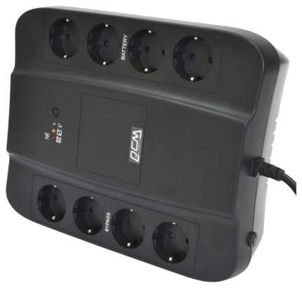 Источник бесперебойного питания Powercom Spider SPD-450N Black