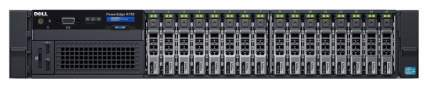 Сервер Dell PowerEdge R730 210-ACXU-101