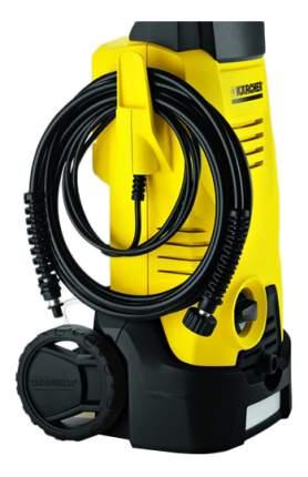 Электрическая мойка высокого давления Karcher К 3 1.601-812.0