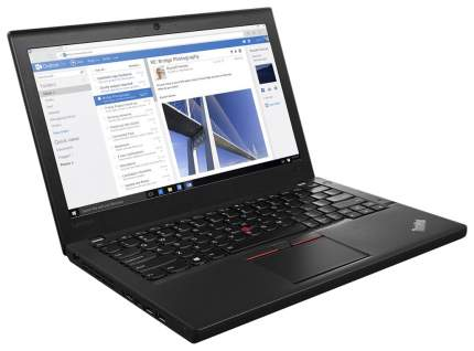 Ультрабук Lenovo ThinkPad X260 (20F60041RT)