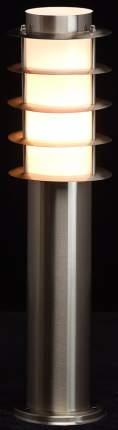 Уличный светильник MW-Light Плутон 809040601 хром