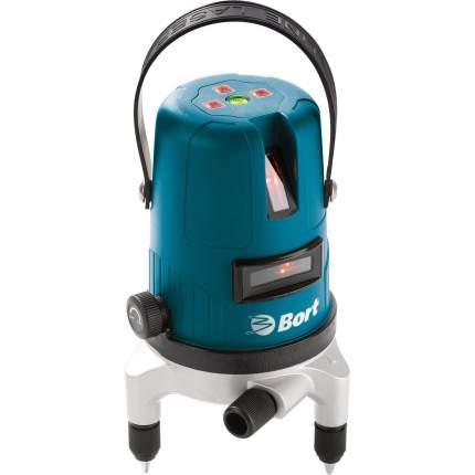Лазерный уровень автоматический BORT BLN-15-K
