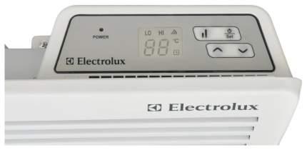 Конвектор Electrolux Air Plinth ECH/AG-500 PE Белый