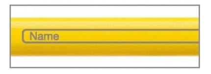 Карандаши Faber-Castell цветные Grip 2001 в металлической коробке 36 шт