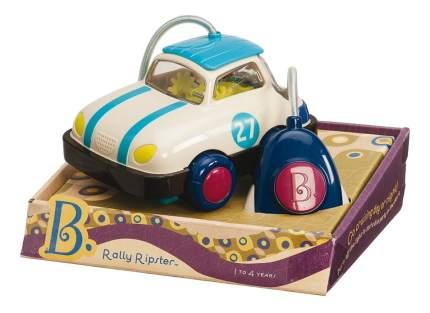 Машинка B.Dot на п/у синяя 68686