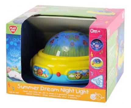 Ночник-проектор PlayGo Волшебный свет