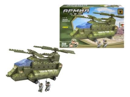 Конструктор пластиковый Ausini Вертолет