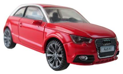 Коллекционная модель Rastar 1:43 Audi A1