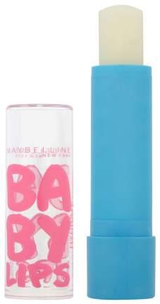 Бальзам для губ Maybelline New York Baby Lips Интенсивный уход 4,4 г
