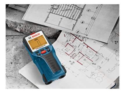 Детекторы металла проводки Bosch D-tect 150 601010005