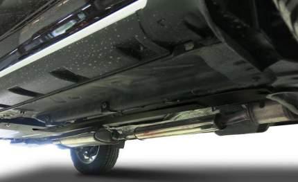 Защита топливных трубок RIVAL для Nissan (11147161)