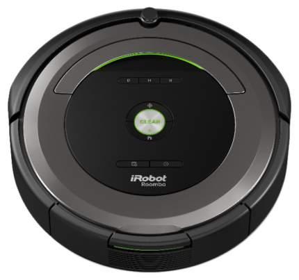 Робот-пылесос iRobot Roomba  681 Grey