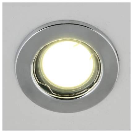 Встраиваемый светильник Fametto Arno DLS-A104-2002