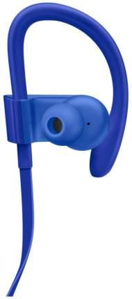 Беспроводные наушники Beats Powerbeats3 Blue