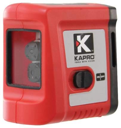 Уровень лазерный Kapro 862