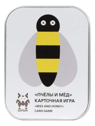 Семейная настольная игра Shusha Пчёлы и мёд