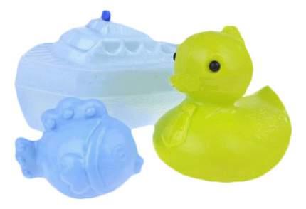 Игрушка для купания Росигрушка Морская команда