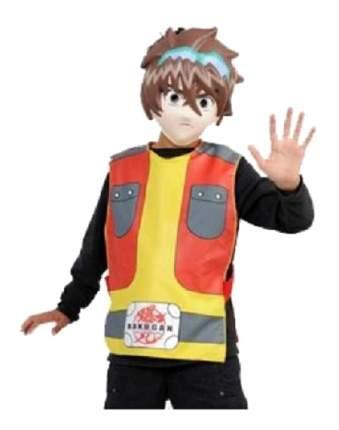 Карнавальный костюм Cesar Бакуган рост 128 см