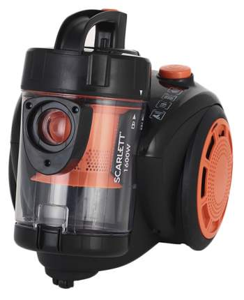 Пылесос Scarlett  sC-VC80С92 Orange/Black