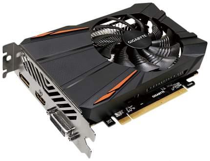 Видеокарта GIGABYTE Radeon RX 550 (GV-RX550D5-2GD)
