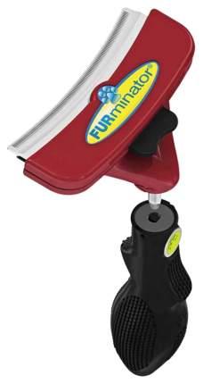 Насадка для фурминатора FURminator® FURflex против линьки  L, для собак крупных пород