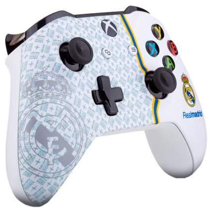Геймпад для игровой приставки Xbox One Microsoft 6CL-00002 40067152 Белый
