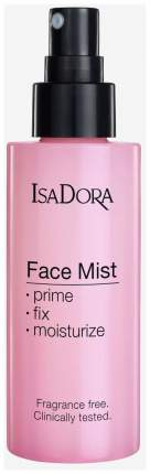 Фиксатор макияжа IsaDora Face mist 100 мл