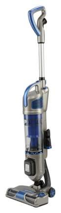 Вертикальный пылесос Kitfort  КТ-521-2 Grey/Blue