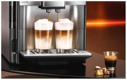 Кофемашина автоматическая Siemens EQ.6 plus s700 TE657319RW