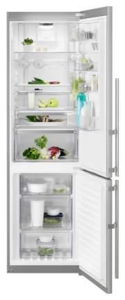 Холодильник Electrolux EN3889MFX Silver