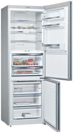 Холодильник Bosch KGN49SB3AR Black