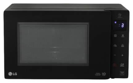 Микроволновая печь соло LG MS2535GIB black