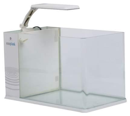 Аквариум для рыб UpAqua Easy Tank 20, белый, 10 л