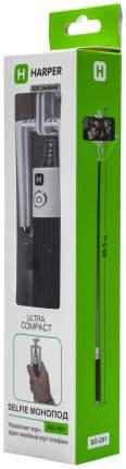 Монопод для смартфона HARPER SO-201 Black H00000547